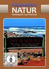 DVD * FASZINATION NATUR - Nationalpark Cape Peninsula  # NEU OVP ~