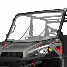 Utv Full Windshield Pc for Polaris Ranger Xp 900 Xp 570 1000 Diesel 2013-2019