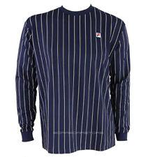 T-shirt uomo Fila manica lunga mod. HOGAN 688553 Originale
