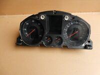 VW PASSAT B6 05-10 SPEEDO CLOCK KM 3C0920871E 40#548