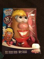 Playskool Friends Mrs Potato Head Classic, Brand New Sealed