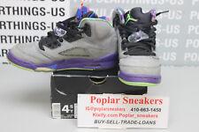 Nike Air Jordan Retro 5 GS Bel Air 621959 090 Sz 4.5y