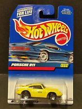 1998 Hot Wheels #995 Porsche 911 - 23805