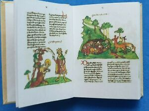 1:12scale Book, Mediaeval Saints , Crafted by Ken Blythe
