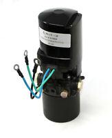 12V Motor//Res//Pump 3-wire 4-hose hook-up.