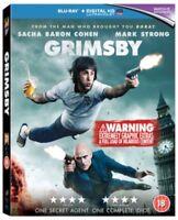Grimsby Blu-Ray Nuovo (SBR4057UV)