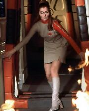 "Catherine Schell Space 1999 10"" x 8"" Photograph no 4"