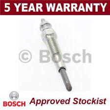 Bosch Diesel Glow Heater Plug 0250202089
