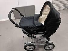 Emmaljunga Pram - 1 of 2 listed. Bassinet plus extras. Excellent for baby & mum