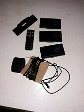 3 Sirius XM Onyx EZ XEZ1 Radio Receiver  Antenna please see pictures