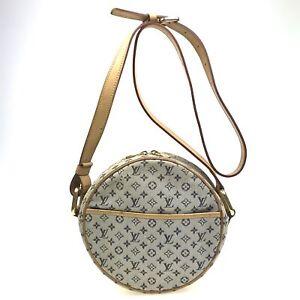 100% authentic Louis Vuitton Monogram Mini Jeanne GM M92000 [Used] {05-0349}