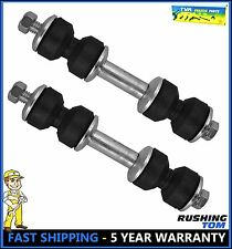 Buick Cadillac Chevy Dodge Ford Pontiac (2) Front Left & Right Sway Bar Links