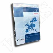 VW VOLKSWAGEN 2017  DVD Blaupunkt EX-V - NEU DVD.