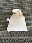 """American Girl 18"""" Doll Felicity Retired Colonial Stable Set Feed Bag ONLY"""