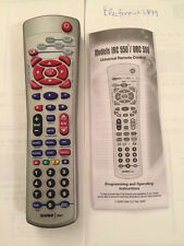 SHAW DIRECT UNIVERSAL REMOTE CONTROL IRC 550 IRC550 ORIGINAL BRAND NEW