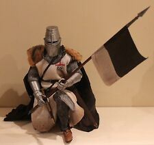 "ACI Knight Templer Crusader C ne Figure Action kaustic roman 1/6 12"" Dragon"