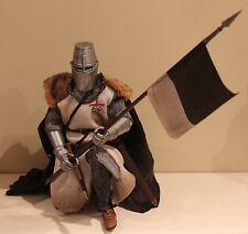 aci knight templer crusader C did action figure kaustic roman 1/6 12''  dragon