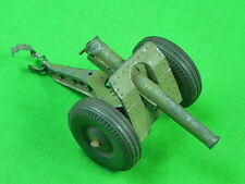 Vintage US Toy Miniature Cannon
