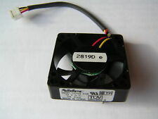 Nidec D03p-12ts3 01b Laptop Cooling Fan Mute Dc12v 0.09a 35*35*10mm 3pin