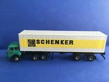 """Krupp SF 380 """"Schenker""""  84123 von Brekina"""