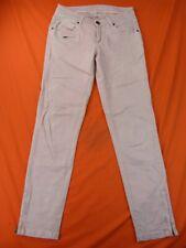IKKS Jean Taille 27 US - Capri - Stretch - Slim