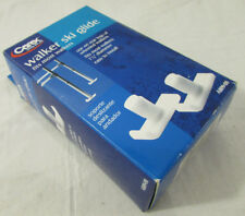 NIB Carex Walker Ski Glide Fits Most Walkers Easy to Install A809-00