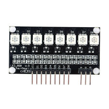 Full Color LED LED SCM Printed Circuit Board Module 5050 For Arduino UNO R3
