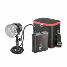 Jinbei FL II 500 Power Pack Including Standard Flash Head Kit GN 66 100V-240V