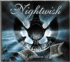 DOUBLE CD ALBUM / NIGHTWISH - DARK PASSION PLAY / COMME NEUF