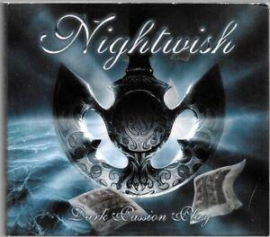 DOUBLE CD ALBUM / NIGHTWISH - DARK PASSION PLAY / COMME NEUF