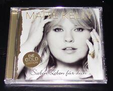 MAITE KELLY SIEBEN LEBEN FÜR DICH DIE GOLD EDITION CD SCHNELLER VERSAND NEU &OVP