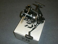 Daiwa Crosscast Black 5500 Big Pit Reel Carp fishing tackle