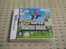New Super Mario Bros. pour Nintendo DS, DS Lite, DSi XL, 3 DS