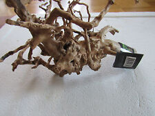 Spiderwood Finger Wurzel Größe S (20-30cm) Aquarium, Terrarium Wurzel