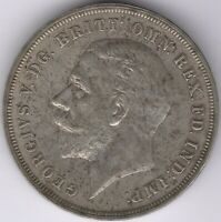 1935 George V Silver Crown | British Coins | Pennies2Pounds