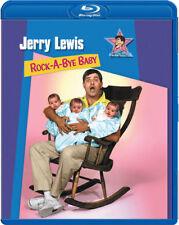 Rock-A-Bye Baby [New Blu-ray]