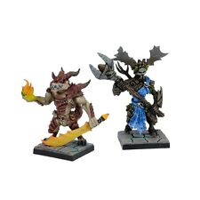 Mantic Games Dungeon Saga Dungeon Doors Pack Free UK P&P