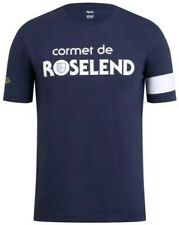 Rapha Étape T-Shirt Blue BNWT Size M