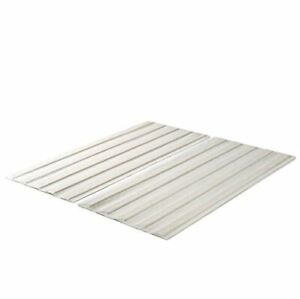 Kit 5 slats replacement 79x6.8cm 10 Bushings for Network Slatted Bed Durable