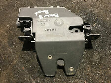 BMW E46 99-06 COUPE SALOON BOOT TAILGATE LOCK MECHANISM 8196401