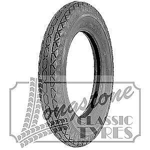 600/650x18 Lucas Vintage car tyre