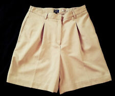 Callaway Golf Collection Khaki Beige Shorts Size 6