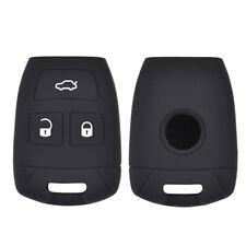für Fiat Croma Bravo Stilo Schlüssel Cover Car Key Silikon Schutz Hülle