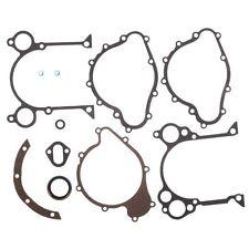 Engine Timing Cover Gasket Set-VIN: W AUTOZONE/MAHLE ORIGINAL JV877