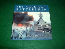 The American Battleship by Norman Polmar and Samuel Eliot Morison (2003,...