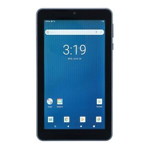 """ONN Android Tablet 7"""" 1GB Ram + 16GB Android 9.0 Pie GO Edition (100005206)..?"""