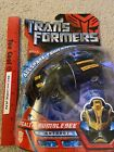 Transformers 2007 Movie Deluxe Class Stealth Bumblebee Concept Camaro New