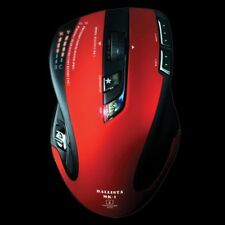 SHOGUN BROS Ballista MK-I USB Pro Gaming Mouse rot