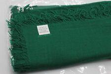 Chan Luu NEW Verdant Green Cashmere and Silk Scarf #CHCASH60 $195