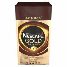 Nescafe Instant Coffee Refill - Original / Gold Blend / Decaff / Alta Rica